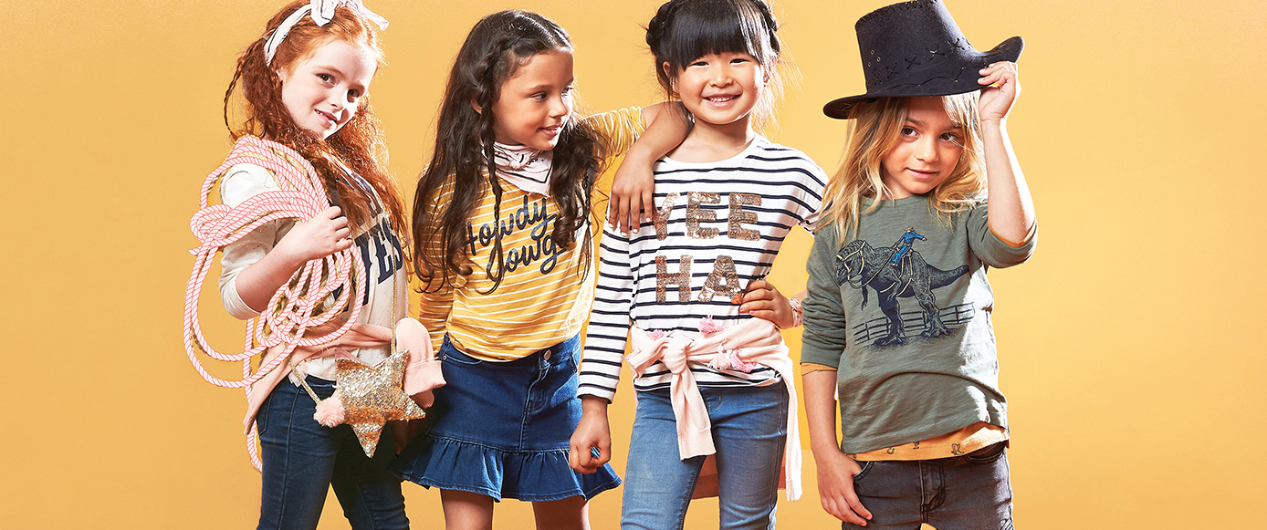 bf4582dc3 COTTON ON KIDS - Cotton on Group